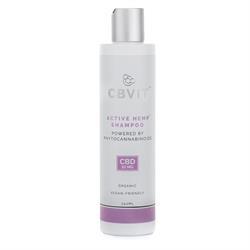 CBVIT Active hemp shampoo 10mg CBD 150ml 150ml