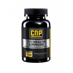 CNP Pro-Health & Immune - 120 Caps Bodybuilding Warehouse Professional