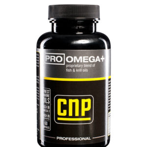 CNP Pro-Omega+ 60 Caps Bodybuilding Warehouse Professional