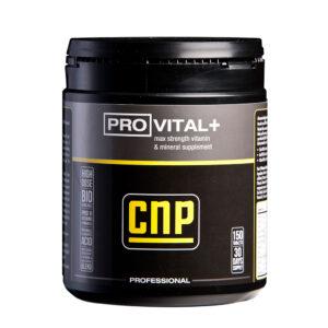 CNP Pro-Vital+ - 30 Day Supply (150 Caps) Vitamins & Minerals Professional