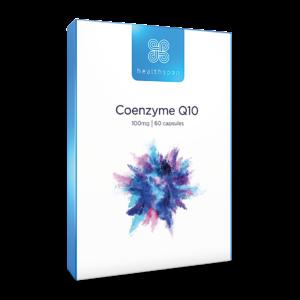 Coenzyme Q10 100mg - 60 capsules