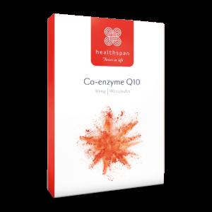 Coenzyme Q10 30mg - 90 capsules