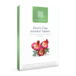 Devil's Claw JointAid - 60 tablets