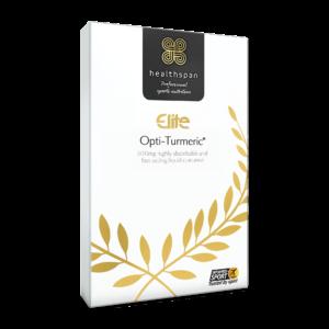 Elite Opti-Turmeric® - 120 capsules