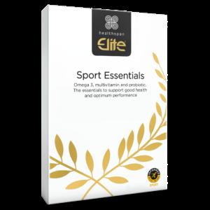 Elite Sport Essentials - 28 day supply