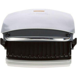George Foreman 14181 4-Portion Family Health Grill & Melt Machine