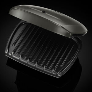 George Foreman 18871 Variable Temperature Family Grill