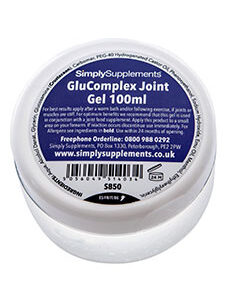 Glucomplex Joint Gel Simplybest (200 ml)