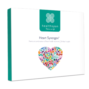 Heart Synergex - 28 day supply