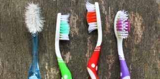 How often should you replace your toothbrush guide