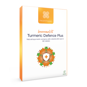 ImmunoVit Turmeric Defence Plus - 60 tablets