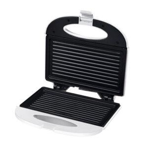 Jocca 5065U Easy to Clean Panini Grill - White