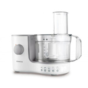 Kenwood FP120 1.4L Compact 400W Food Processor - White