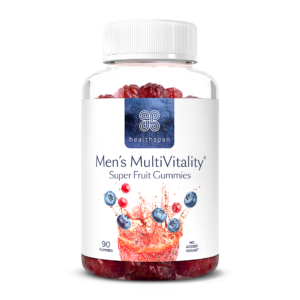 Men's MultiVitality® Super Fruit Gummies - 90 gummies
