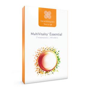 MultiVitality Essential - 240 tablets