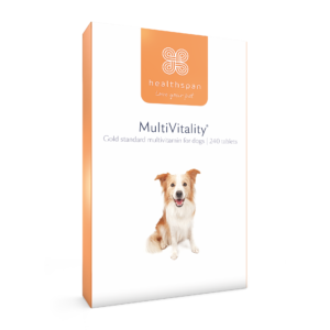 MultiVitality for Dogs - 240 tablets