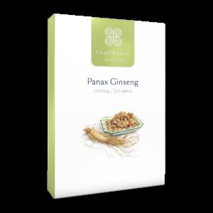 Panax Ginseng 1,500mg - 120 tablets