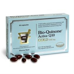 Pharma Nord Bio-Quinone Q10 Gold 100mg 60 capsule 60 capsule
