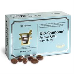 Pharma Nord Bio-Quinone Q10 Super 30mg 150 capsule 150 capsule