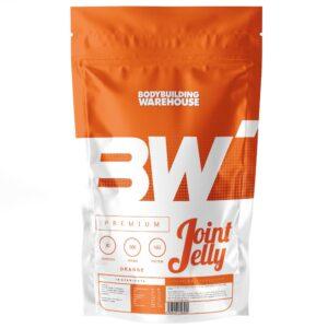 Premium Joint Jelly-Orange-500g Bodybuilding Warehouse