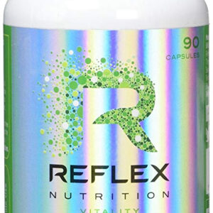 Reflex Omega 3 1000mg - 90 Caps Bodybuilding Warehouse Nutrition