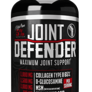Rich Piana Joint Defender - 200 Caps Health 5% Nutrition