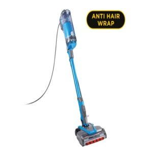 Shark Anti Hair Wrap Corded Stick Vacuum Cleaner HZ400UKT