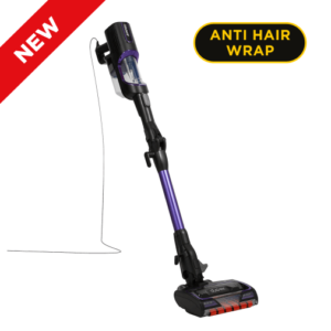 Shark Anti Hair Wrap Corded Stick Vacuum Cleaner with Flexology HZ500UK