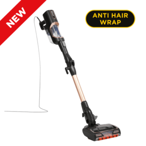Shark Anti Hair Wrap Corded Stick Vacuum Cleaner with Flexology and TruePet HZ500UKT