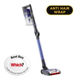 Shark Cordless Vacuum with Anti Hair-Wrap Technology and Flexology IZ201UKCO