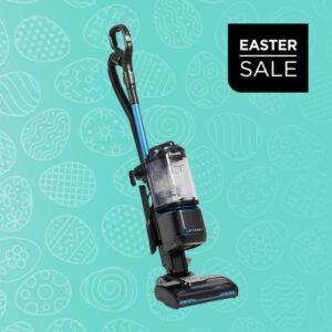 Shark Lift-Away Upright Vacuum Cleaner NV602UK