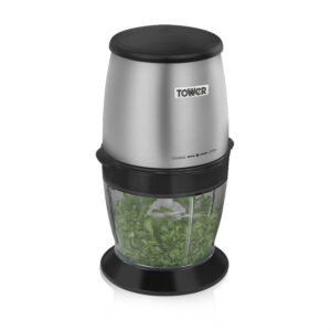 Tower T12009 Spice Grinder and Chopper
