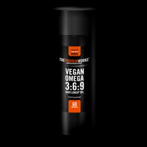 Vegan Omega 3: 6: 9 Ahiflower® Oil