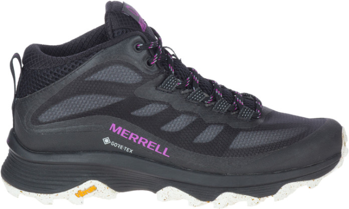 Merrell Moab Speed Mid GORE-TEX