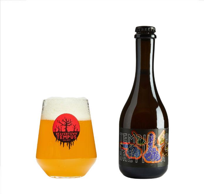 Beavertown beer