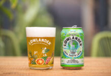 Craft beers to try this spring