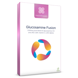 Glucosamine Fusion 1,500mg - 240 tablets