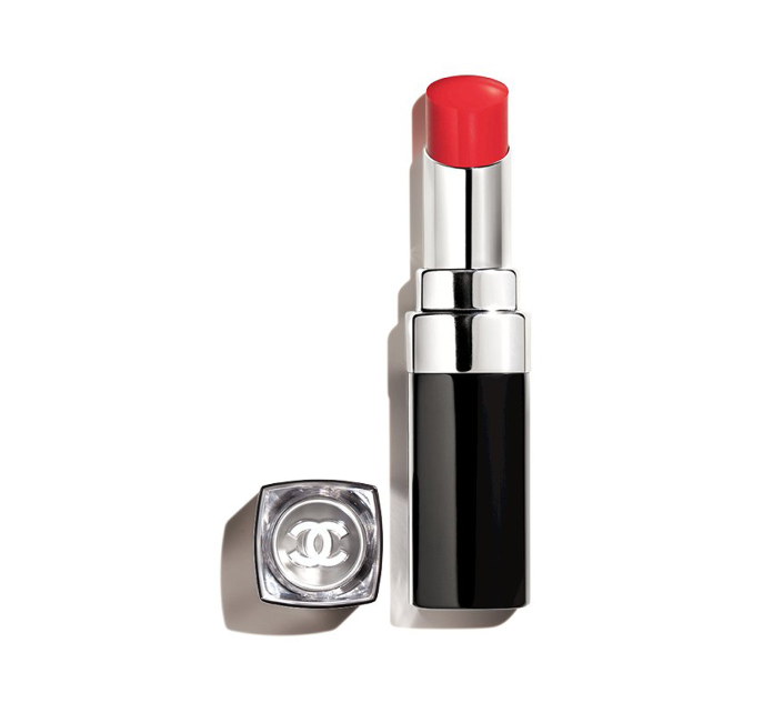 Red lipstick Chanel