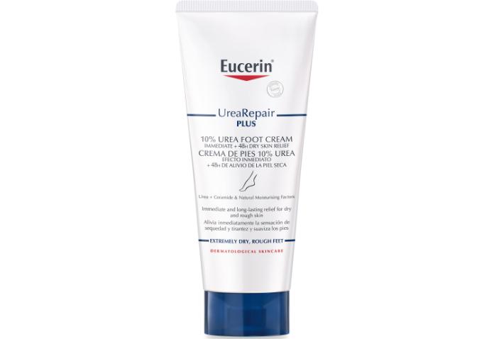Eucerin Urea Repair Plus Foot Cream