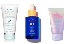 Skincare meets sunblock (Liz Earle/Ultra Violette/Hello Sunday/PA)