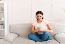 Wellbeing podcasts