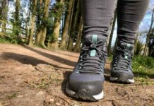 Best walking boots for women