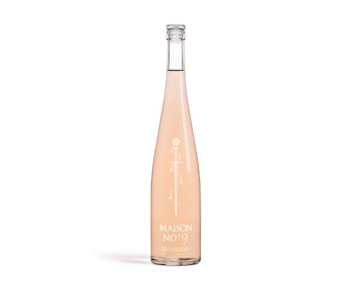 Maison No 9 Provence Rosé 2020