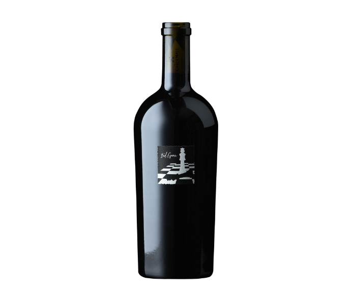 Checkmate End Game Merlot 2015
