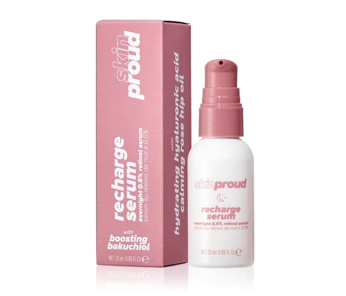 Bakuchiol Skin Recharge Serum