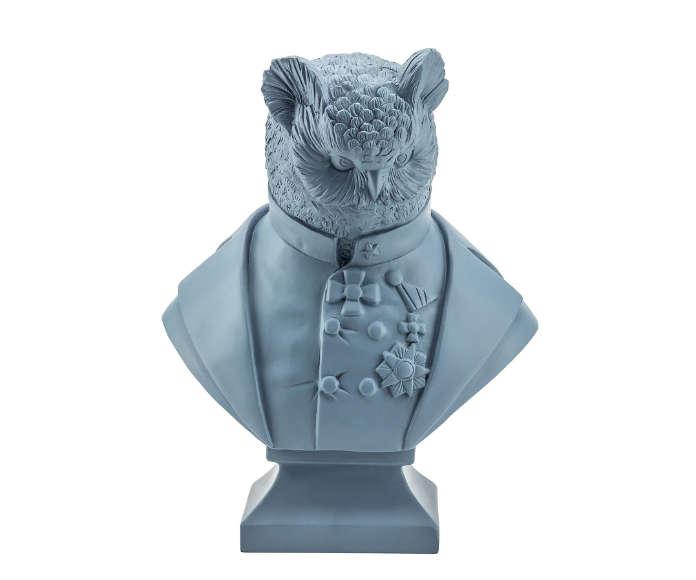 Grandfather Olaf Figurine