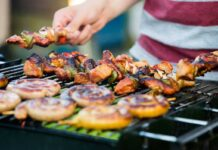 Common BBQ mistakes and how to fix them