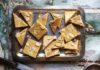 Gram flour sweets