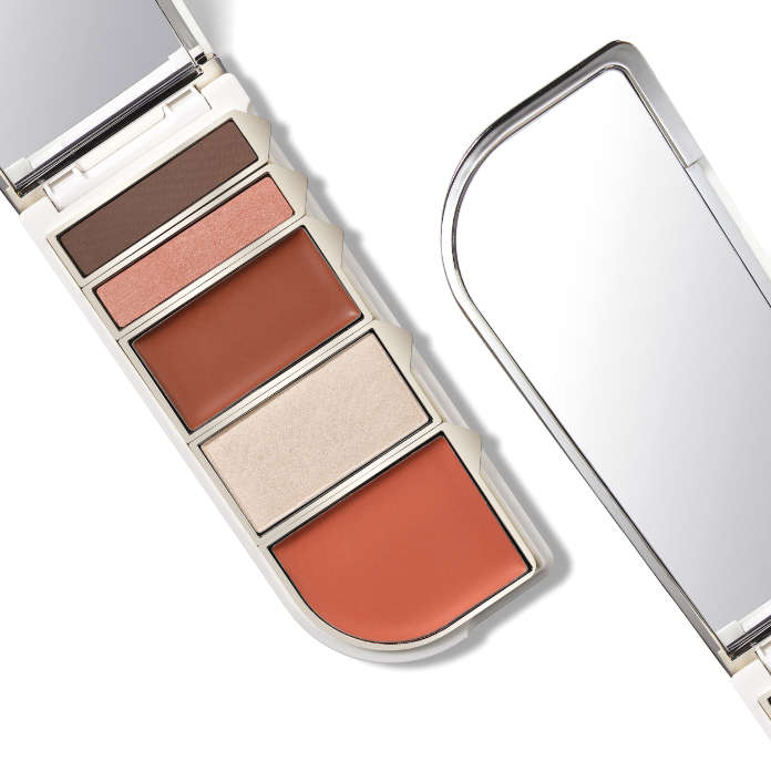 Photo of Tropic Colour Palette with five trays, £68, available from Tropic