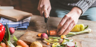 Benefits of having more meat-free days